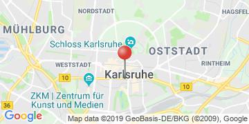 Stellenangebote Landratsamt Karlsruhe