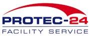 Protec24 facility service GmbH & Co Süd-Ost KG - Logo