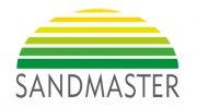 SANDMASTER - Logo