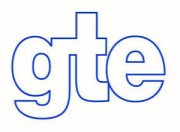 gte Brandschutz GmbH - Logo