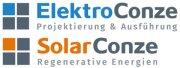 Elektro-Conze GmbH - Logo