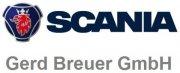 Gerd Breuer GmbH - Logo