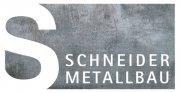 Schneider Metallbau - Logo