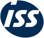 ISS Facility Services Holding GmbH - Logo