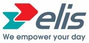 Unternehmensgruppe Elis - Logo